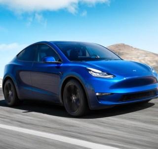 Tesla Model Y : le SUV électrique pourrait débarquer bien plus tôt que prévu