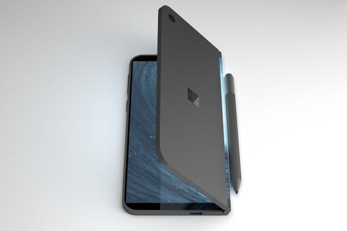 Windows 10X : il est question d'un nouvel OS et d'un appareil Surface à double écran