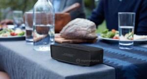 Bose : une nouvelle enceinte Bluetooth compacte après une pause de 4 ans