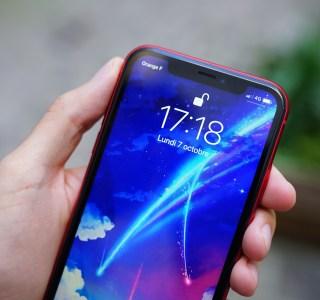 iPhone 11 défectueux : Apple lance un programme de remplacement de l'écran