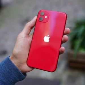Les smartphones les plus vendus en 2020 sont toujours des iPhone