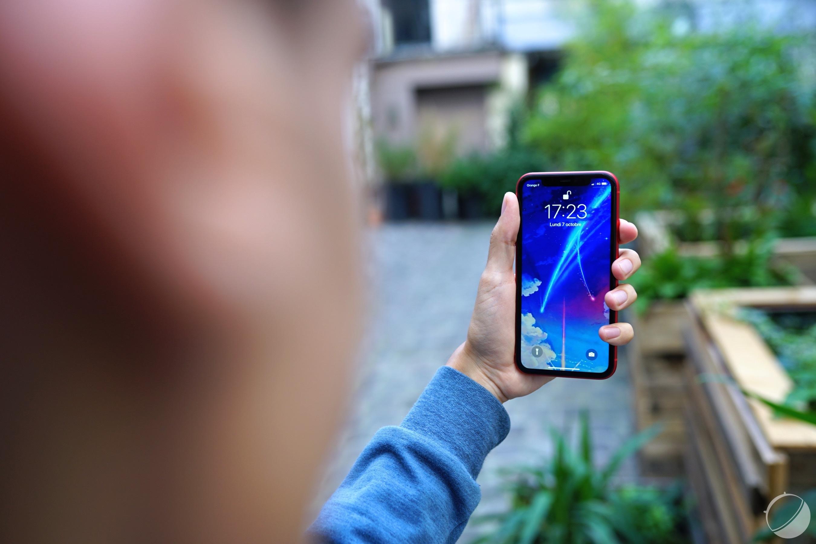 Les 3 meilleurs smartphones de novembre 2019 sur FrAndroid