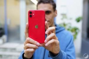 Test de l'Apple iPhone 11 : le meilleur rapport durée de vie / prix du marché