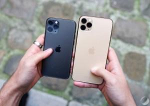 L'iPhone se passerait enfin d'iTunes pour restaurer une sauvegarde