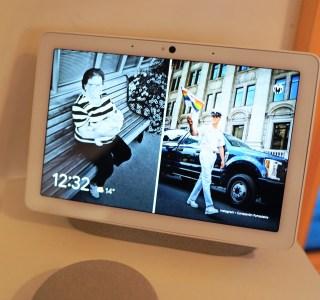 Google Nest Hub Max annoncé en France : prix et disponibilité de l'écran connecté