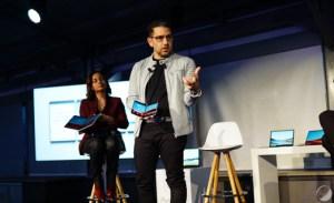 Microsoft : Surface et Windows 10 sont désormais dirigés par Panos Panay