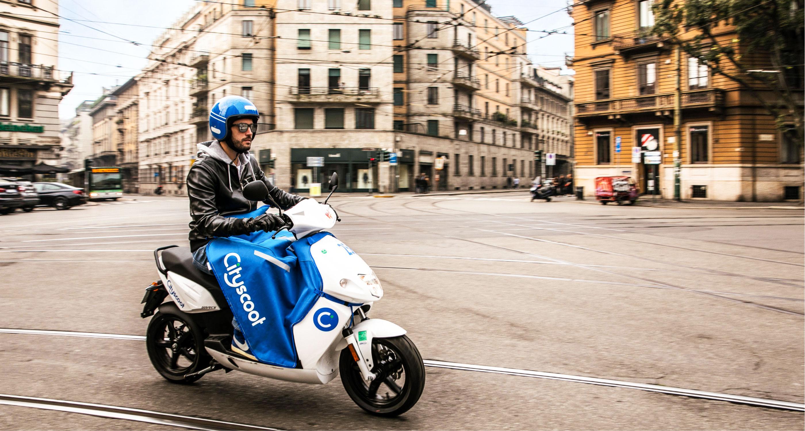 Cityscoot : ce qui va changer pour les utilisateurs de scooters électriques en 2020