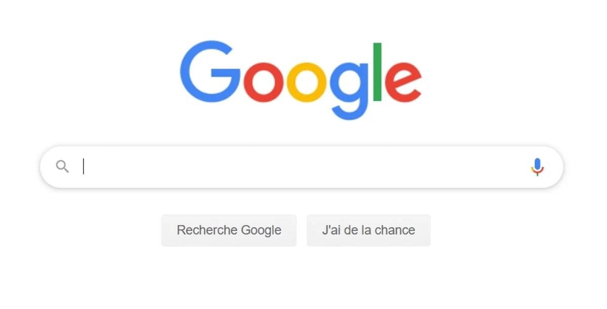 Google teste une nouvelle interface pour les résultats de recherche