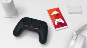Nouvelle limitation pour Google Stadia : pas de jeu en 4G au début