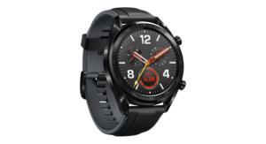 Une montre connectée abordable ? C'est possible avec la Huawei Watch GT vendue à 119 euros