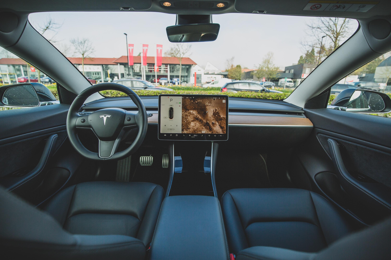 Tesla a une avance logicielle sur l'ensemble du secteur d'après Volkswagen