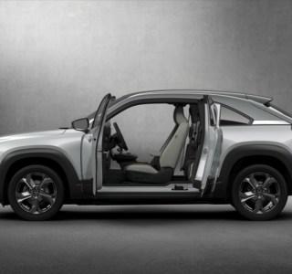 Prix du Mazda MX-30 : toutes les finitions profiteront du bonus écologique complet