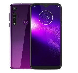 Le Motorola One Macro se confirme avec une partie photo intrigante