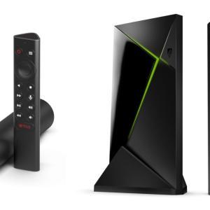Nvidia Shield TV : les manettes DualSense et Xbox Series S∣X désormais compatibles