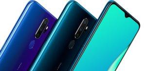 Oppo A5 2020 et A9 2020 dévoilés : les concurrents du Redmi Note 8 Pro