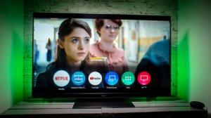 Test du Panasonic TX-55GZ1500 : un excellent téléviseur OLED pénalisé par son OS