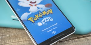 Google Pixel 4 : les Pokémon vous feront la démo du capteur Soli