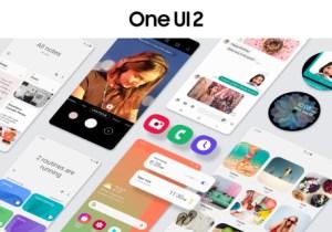 Samsung One UI 2.0 : voici les nouveautés de l'interface décrites par la marque