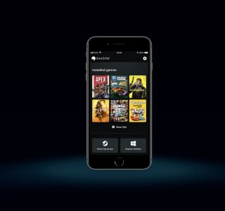 Shadow disparaît de l'App Store d'Apple sur iPhone et iPad