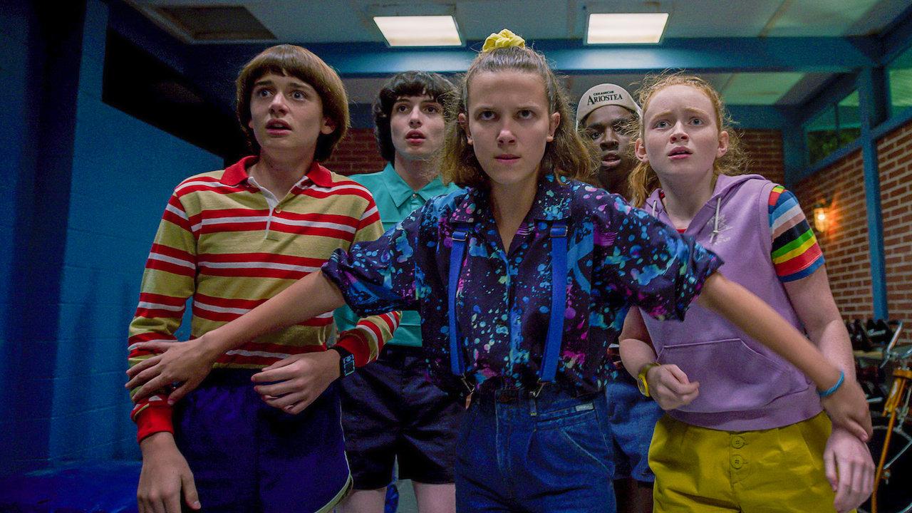 Netflix ne permettra pas de télécharger des films et séries sur macOS, dommage