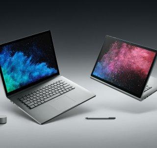 Microsoft Surface Book 3 : les prix et configurations en fuite