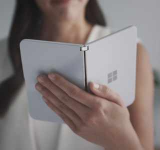 Le support du dual-screen arrivera sur Chromium… grâce à Microsoft