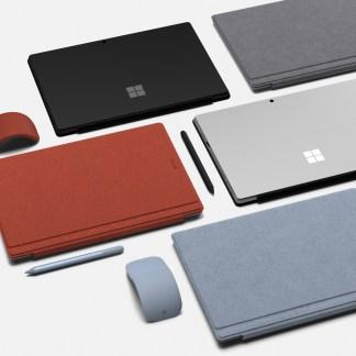 Surface Pro X, Laptop 3, Neo, Duo : date de sortie et prix en France