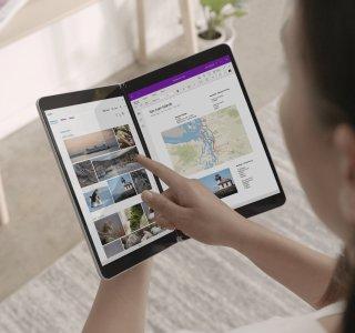 De Microsoft Courier à Surface Duo : retour sur un projet de 10 ans