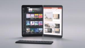 Surface Duo et Neo : Microsoft commence à parler des applications