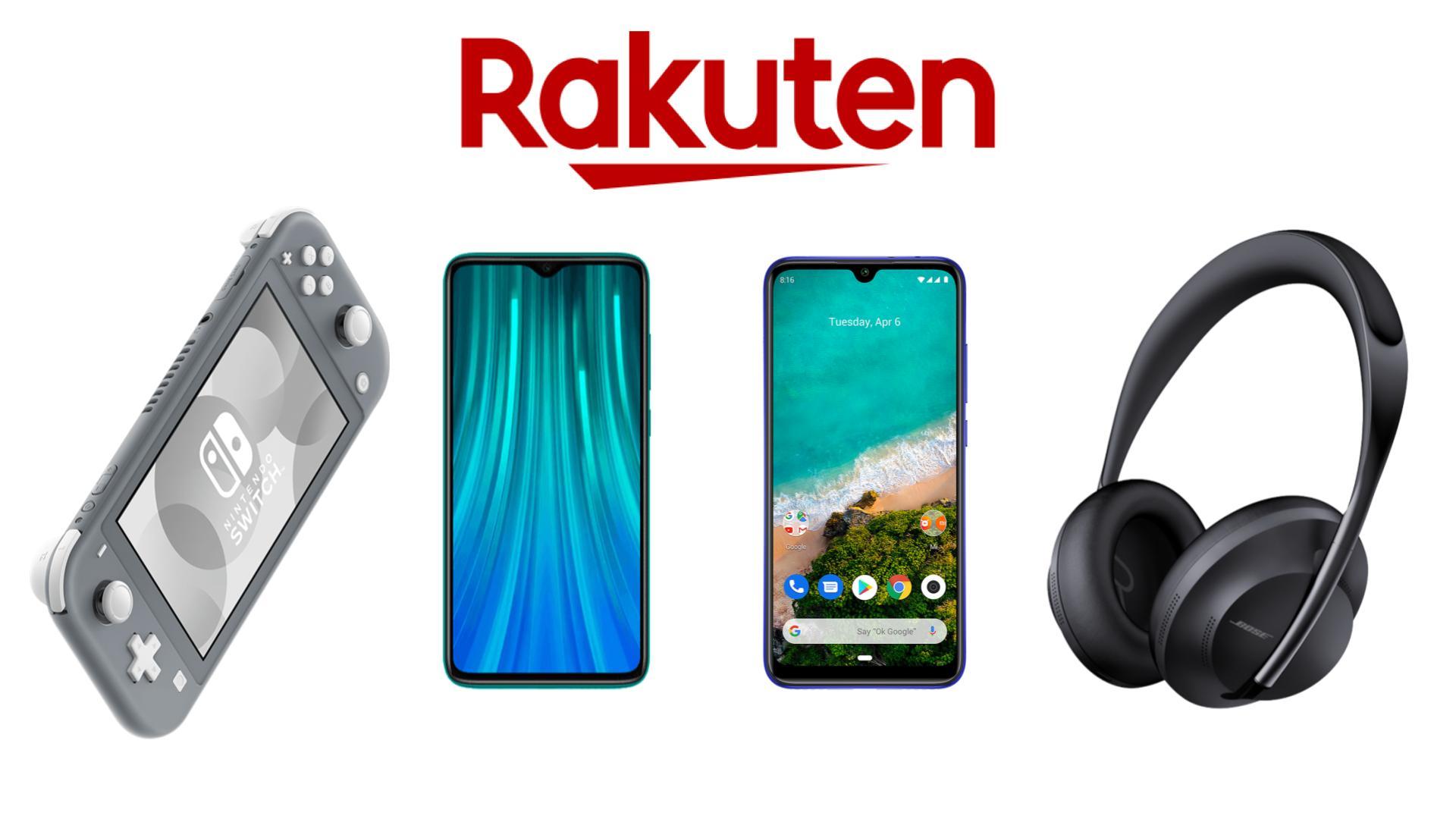 Avec ce code promo le Redmi Note 8 Pro (128 Go) est déjà à 230 euros chez Rakuten