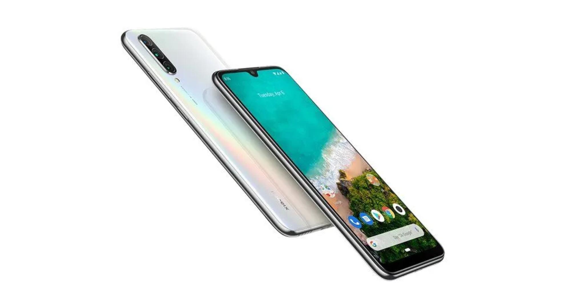 En trois mois seulement, le Xiaomi Mi A3 baisse de plus d'une centaine d'euros