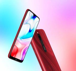 Le Xiaomi Redmi 8 arrive en France : prix et date de sortie