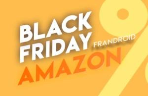 Black Friday Amazon : les nouvelles offres sont là, voici le TOP