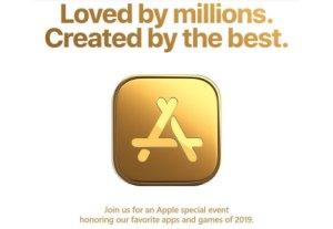 Apple annonce une conférence surprise le 2 décembre