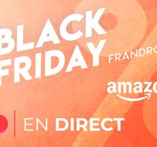 Guide de survie du Black Friday d'Amazon : les meilleures offres