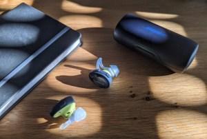 Test des Bose SoundSport Free : un an après, que valent les seuls écouteurs sans-fil de Bose ?