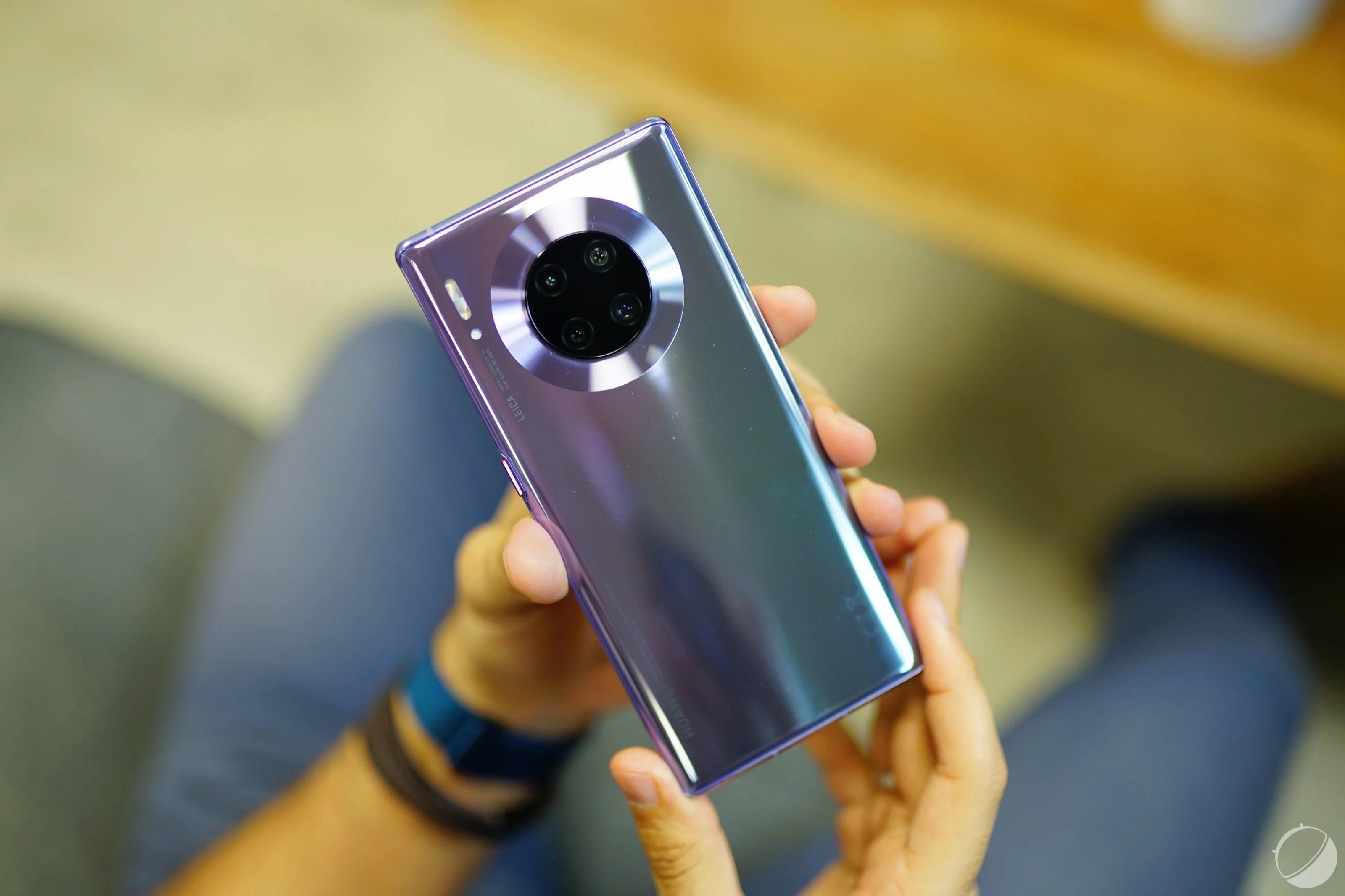 N'enterrons pas Huawei trop rapidement en France