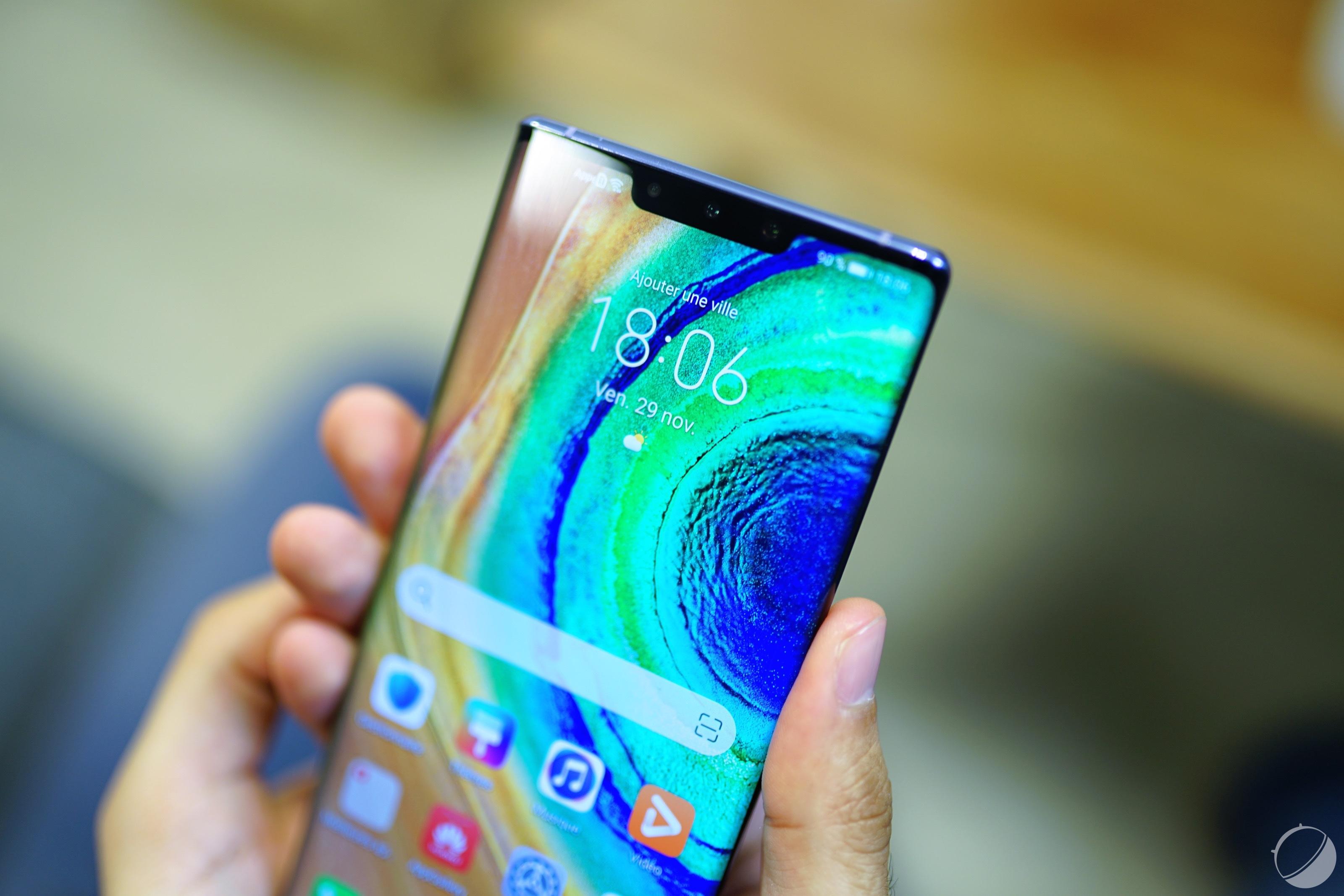 Huawei : même le dollar américain lui mettrait des bâtons dans les roues