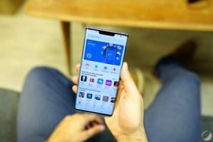 Huawei: Twitter et Snapchat sont sur l'AppGallery, Facebook et Instagram pour «bientôt»