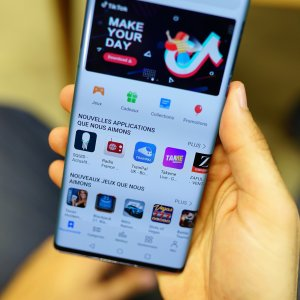 Quick Apps : Huawei remplace les fonctions du Google Play Store