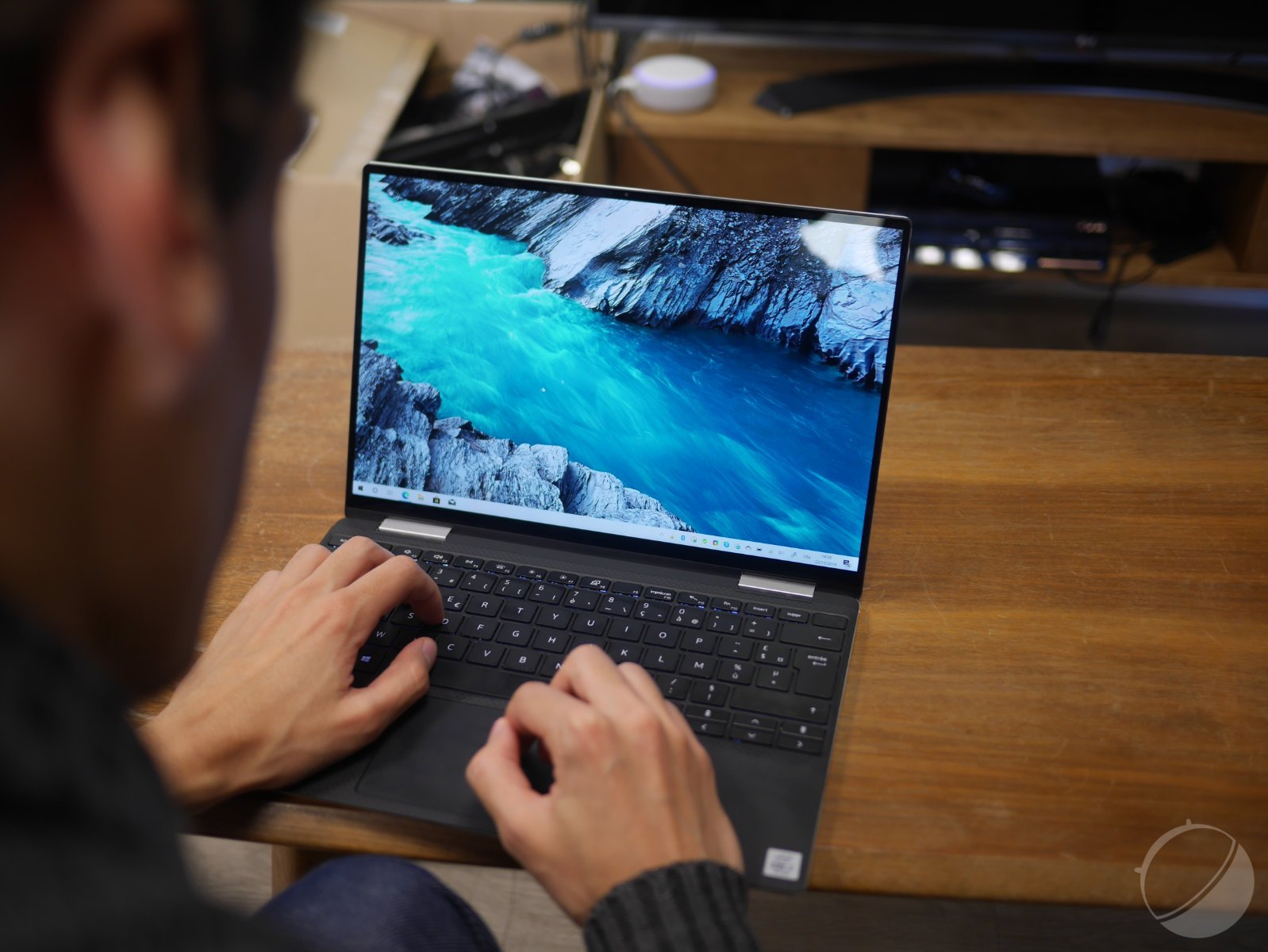 Test du Dell XPS 13 2-en-1 : meilleur ultrabook que tablette