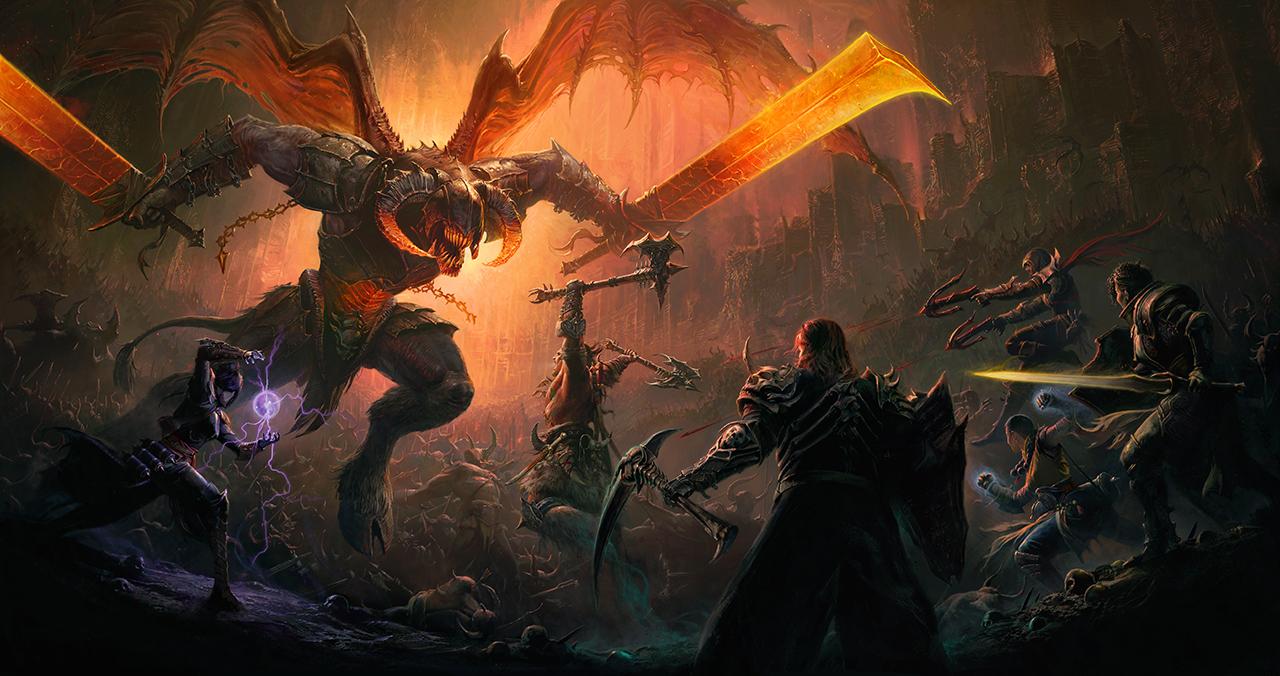 Blizzcon 2019 : Blizzard donne des nouvelles de Diablo Immortal