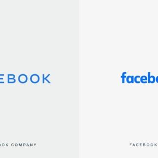 Vous ne confondrez plus Facebook avec Facebook
