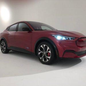 Ford Mustang Mach-E : lancement en France retardé, la patience sera de mise