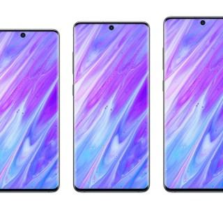 Samsung Galaxy S11 : si l'on en croit cette rumeur, ils seront plus grands que les Galaxy S10