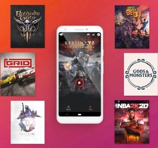 Google Stadia : non, les jeux achetés en promo ne disparaissent pas