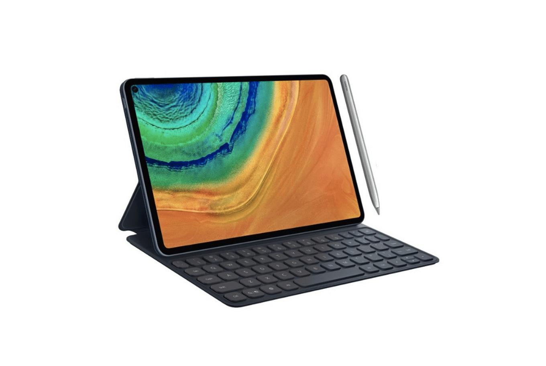 Huawei MediaPad M7 : un petit air d'iPad Pro pour la prochaine tablette