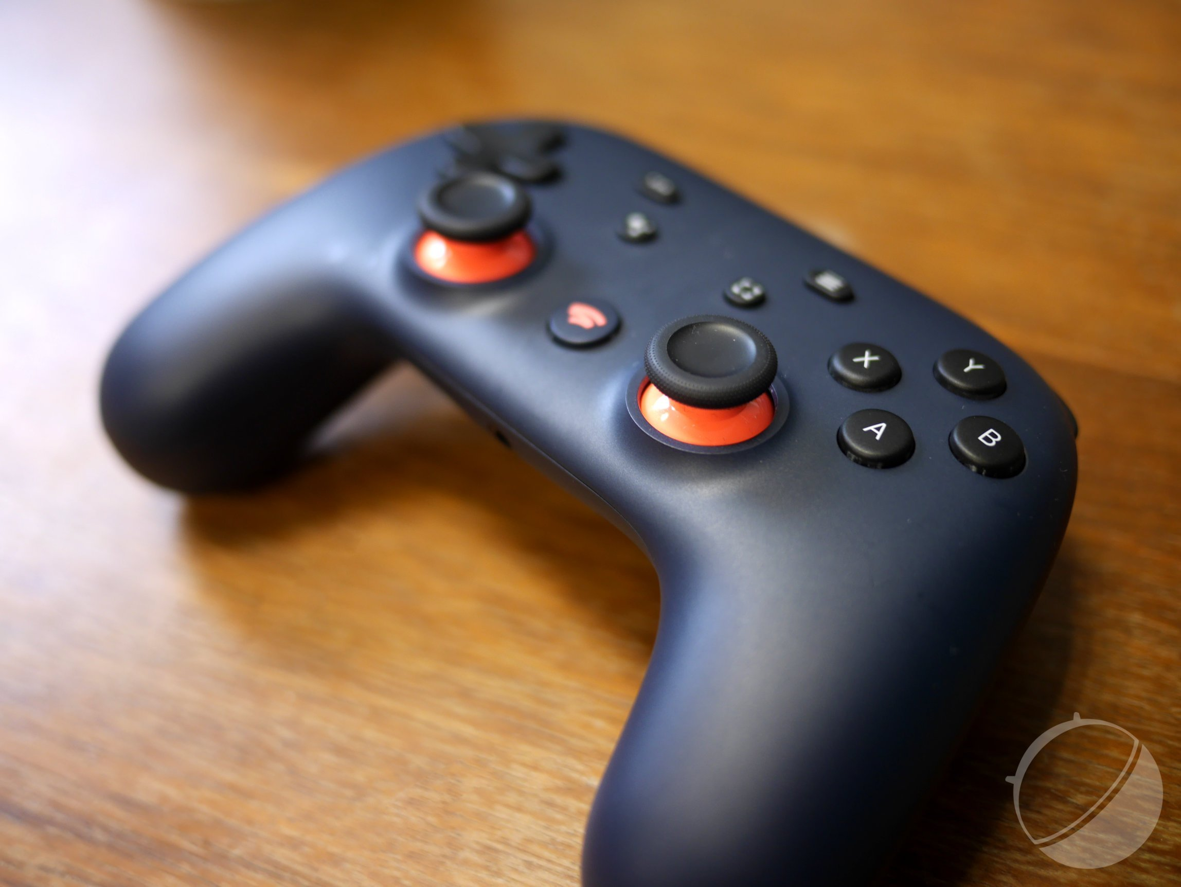 Stadia sur une tablette e-ink, c'est possible et relativement fluide