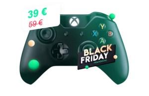 Jouez sur TOUS les supports avec la manette Xbox One à moins de 40€
