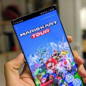 Mario Kart Tour «a pris un très bon départ» selon Nintendo